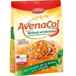 Bolacha Avenacol Rústica