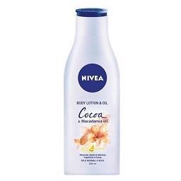 Body Lotion & Oil Cocoa