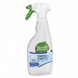 Spray de limpeza casa de banho
