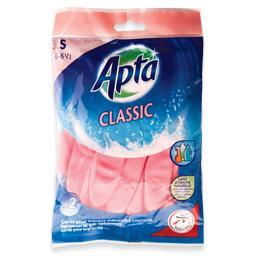 Luvas de limpeza-classic-t. 6. 5