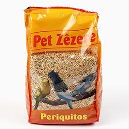 Alimento completo p/ piriquitos