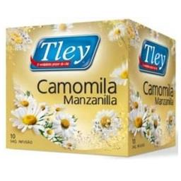 Chá camomila 10 saquetas