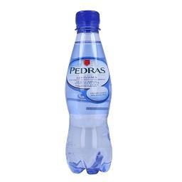 Água com gás levíssima