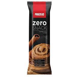 Snack zero cinnamon roll