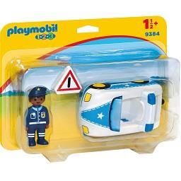 Carro da polícia