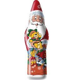 Pai Natal Chocolate Leite