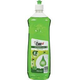 Detergente líquido para loiça, maçã verde