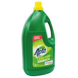Lava Tudo Amoniacal