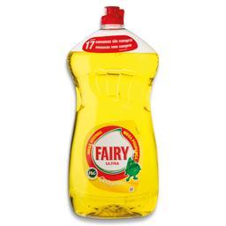 Detergente Líquido p/ Loiça Limão