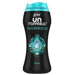 Pérolas de perfume unstoppables fresh