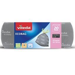Saco do Lixo Ecobag 20 litros