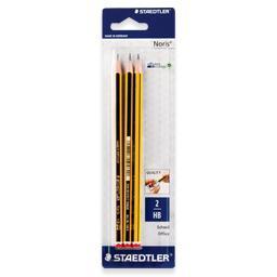 Bl lápis noris (3x hb)