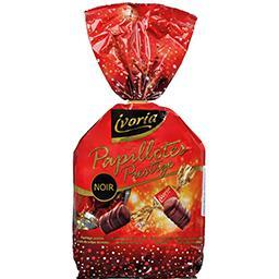 Saqueta Bombons Chocolate Praliné Negro