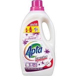 Detergente Líquido Concentrado p/ Máquina de Lavar R...