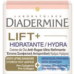 Creme Rosto Dia Lift + Hidratante