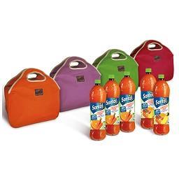 Refrigerante active drink -30% açúcares com oferta d...