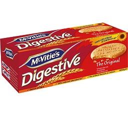 Bol digestive original 400g