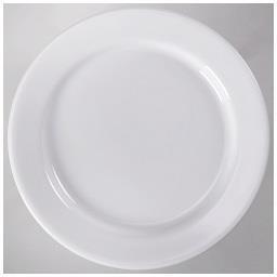Prato sobremesa   diam.: 19 cm
