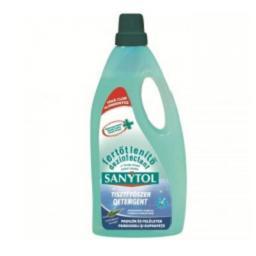 Lava tudo Desinfectante