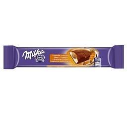 Milka zack toffe nuts