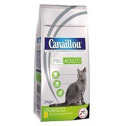 Alimento seco para gato pro adulto
