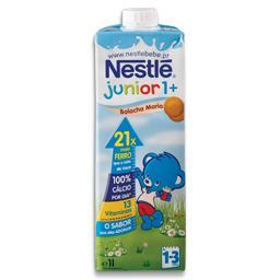 Bebida láctea crescimento c/ bolacha maria