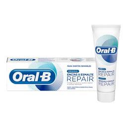 Dentífrico Gengivas & Esmalte Repair Original