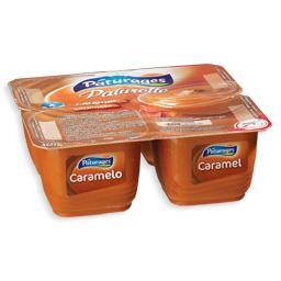Sobremesa Paturette Caramelo