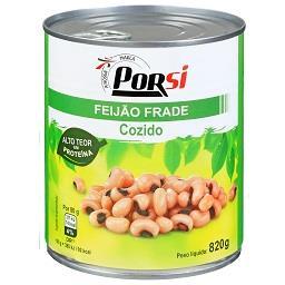Feijão frade cozido