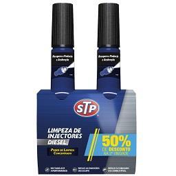Limpa injectores diesel