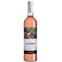 Vinho rosé regional do Douro