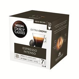 Café em cápsulas dolce gusto ristreto intenso