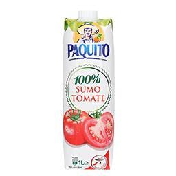 Sumo 100% tomate, prisma
