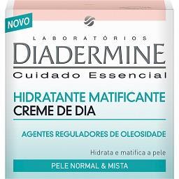 Creme Rosto Hidratante Pele Normal/ Mista Multi-Acti...