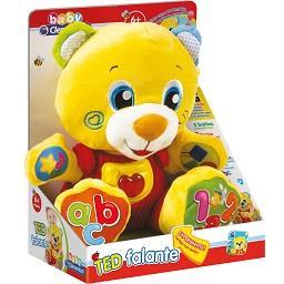 Ted Urso Falante
