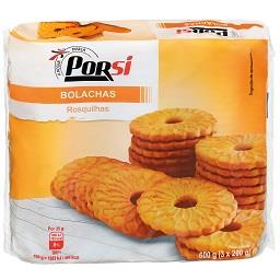 Bolachas rosquilhas
