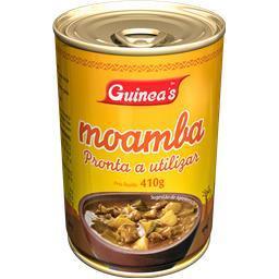 Moamba classic