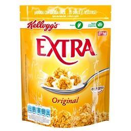 Cereais extra original