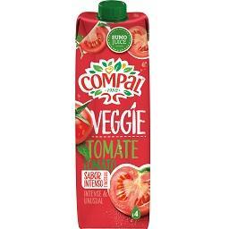 Néctar veggie tomate
