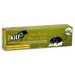 Cola apanha ratos