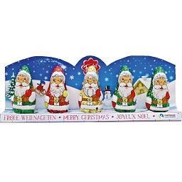5 Pequenos Pais Natal