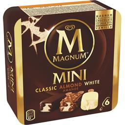 Magnum mini 3 chocolates