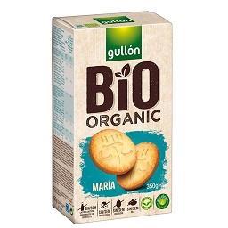 Bolachas Maria bio organic