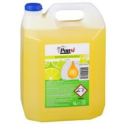 Detergente liquido da loiça limão