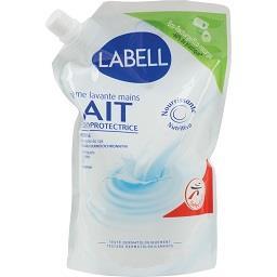 Sabonete líquido, recarga, dermoprotetor