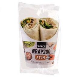 Wrap atum