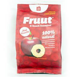 Snack maca vermelha doce 20g