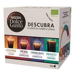 Café biológico mix América Latina