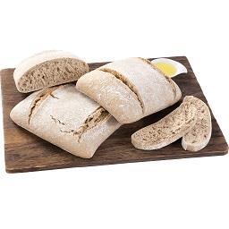 Pão de mistura trigo/centeio