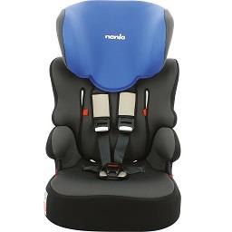 Cadeira Auto Beline Eco Grupo 1/2/3